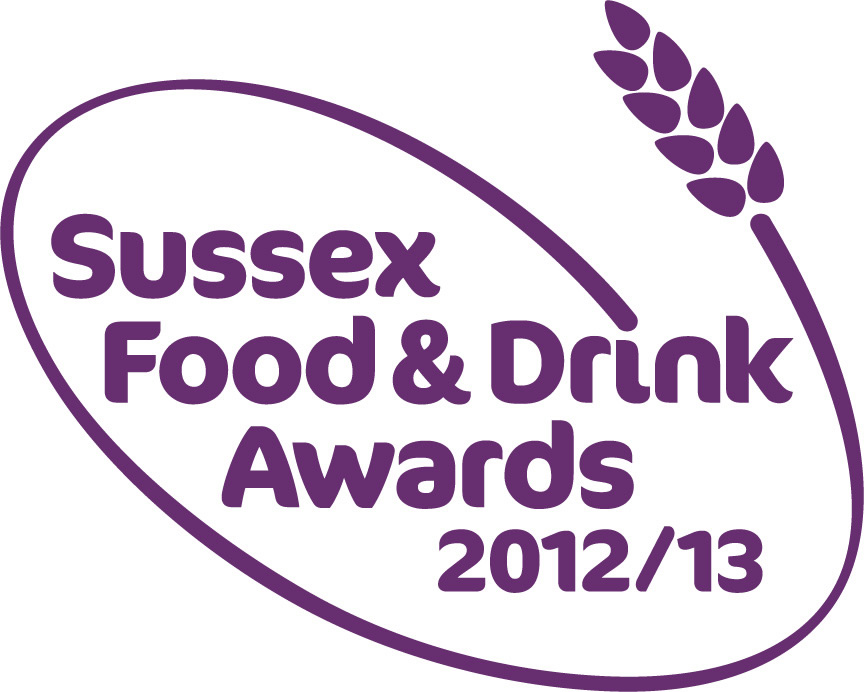 Gran Stead's Ginger nominated as a finalists in the Sussex Food & Drink Awards 2012/13