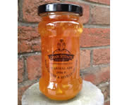 Ginger & Seville Orange Marmalade